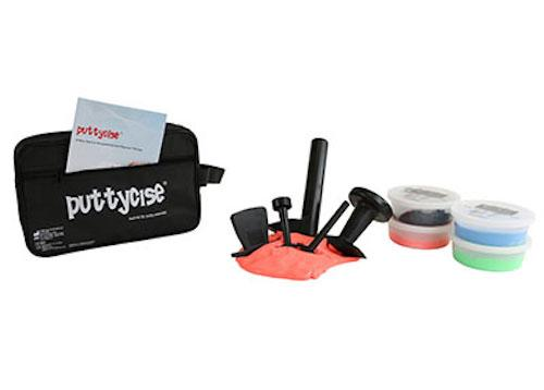 Cando Puttycise® Exercise Putty Sets