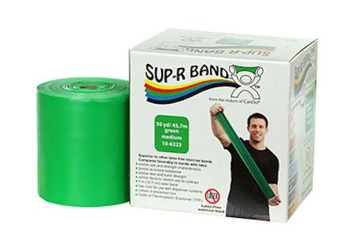 Sup-R Band® Latex Free Exercise Band