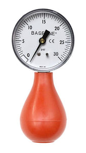 Baseline® Pneumatic Squeeze Bulb Dynamometer