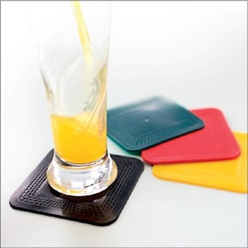 Dycem® Coaster Sets
