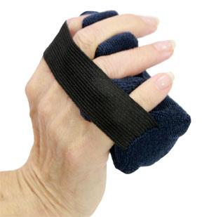 Comfy Splints™ Finger Contracture Cushion with Finger Separator