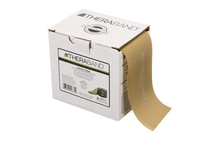 Theraband Professional Non-Latex Resistance Bands