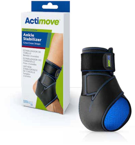 BSN Medical Actimove® Ankle Stabilizer Criss-Cross Straps