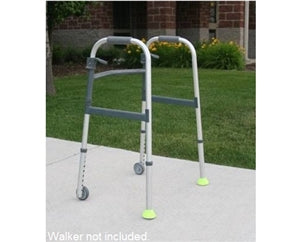 Healthsmart Walker Coasters - Pair