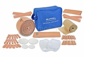 Silipos® Post Wound/Burn Care Kit