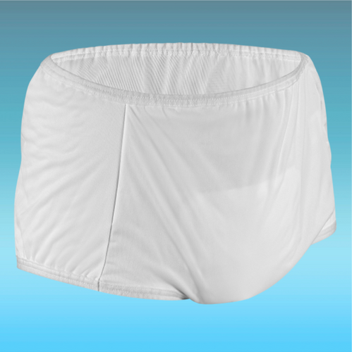 Salk CareForª Pull-On Moderate Absorbency Waterproof Brief