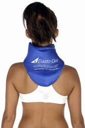 Southwest Technologies Elasto-Gel Cervical Collar Wrap Hot/Cold Therapy