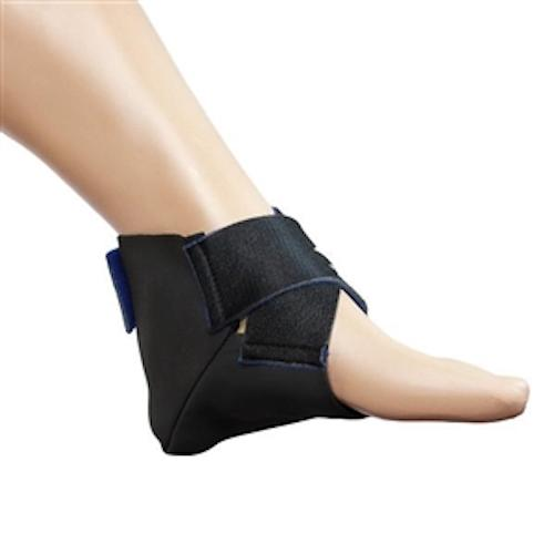 Southwest Technologies Elasto-Gel Hot/Cold Therapy Foot/Ankle/Heel Protector Boot
