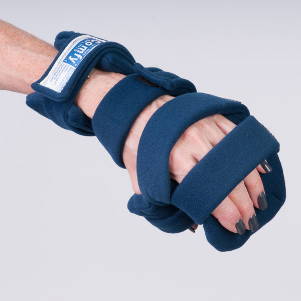ComfySplints Progressive Rest Hand Orthosis