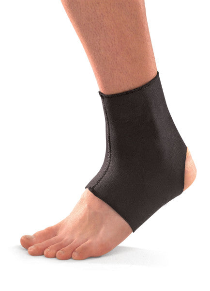 Mueller Ankle Support Neoprene Blend, Black 964