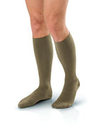 JOBST forMen Ambition w/ SoftFit Technology Knee High Regular 15-20 mmHg Socks