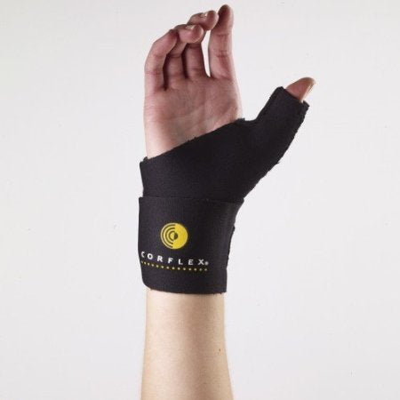 Corflex Universal Target Sewn Thumb, With or Without Stays