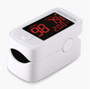 Pulse Oximeter, LED Deluxe Fingertip Unit