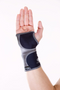 Mueller Sports Medicine Hg80 Wrist Support, Black, Small - XX-Large