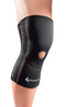 Mueller Sports Medicine Comfort Open Patella Knee Sleeve, X-Small - 5X-Large