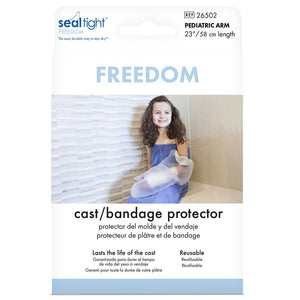 "SEAL-TIGHT- FREEDOM -Pediatric Arm, 23"" / 58cm"