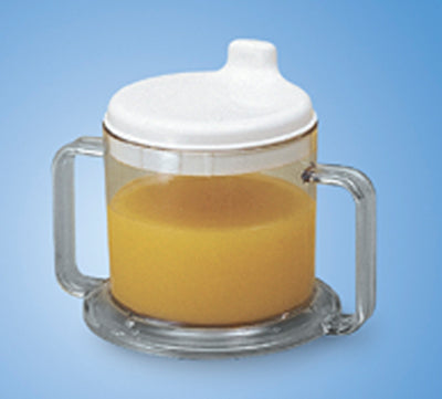 Kinsman Two Handle Mug or Replacement Lid