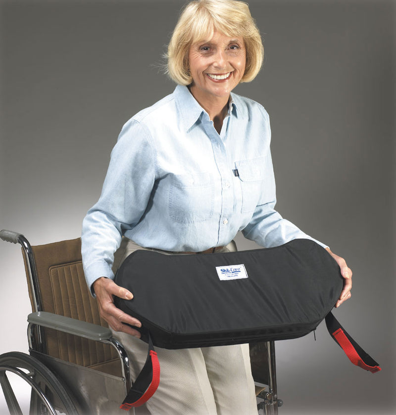 SkiL-Care Lift-Off Lap Cushion