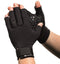Thermoskin Thermal Compression Gloves, Pair, Black