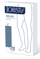 JOBST Relief Petite Compression Knee High, 20-30 mmHg Closed Toe