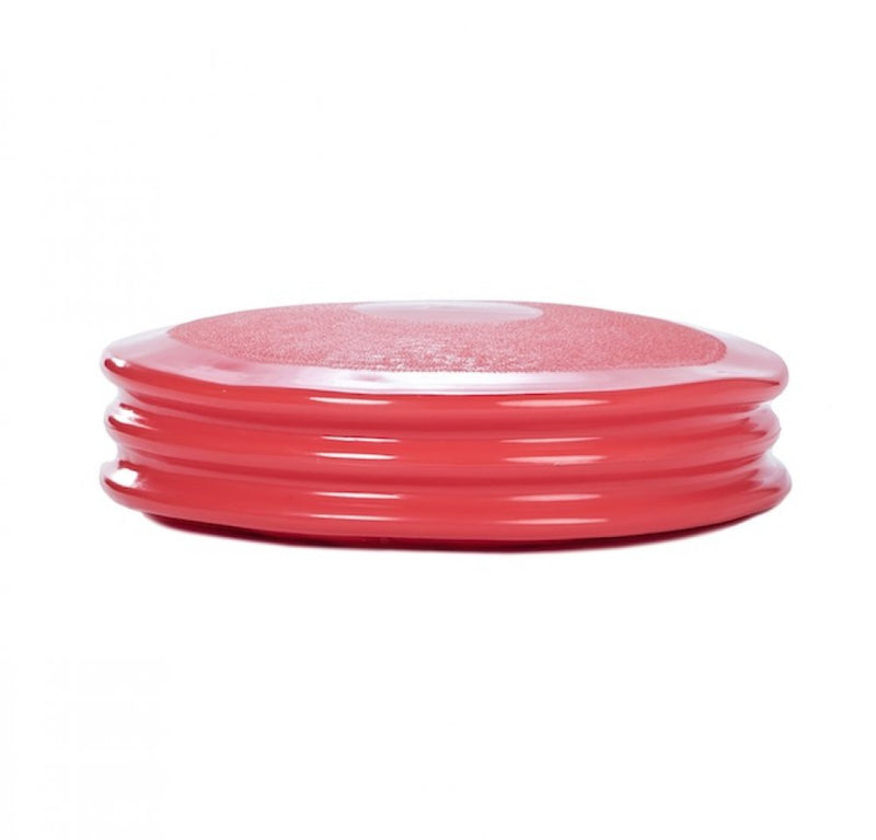"FitBALL Air Cushion 12.5"" Red"