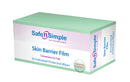 "Safe n' Simple Skin Barrier Wipes 2"" x 2"" with Alcohol 50 ct - RRSNS81850"
