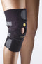 Corflex Universal Knee Wrap w/Dynamic Buttress