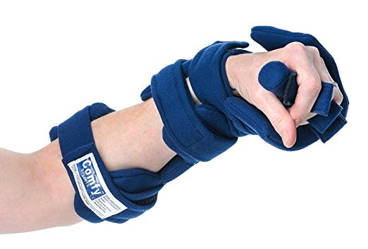 ComfySplints Comfy Adjustable Cone Hand