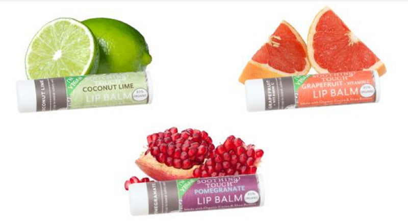 Soothing Touch Lip Balm