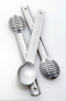 Johnson Therapeutic Textured Spoons for Feeding Therapy