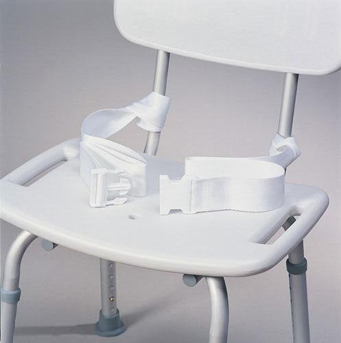 SkiL-Care Shower Chair Safety Belt