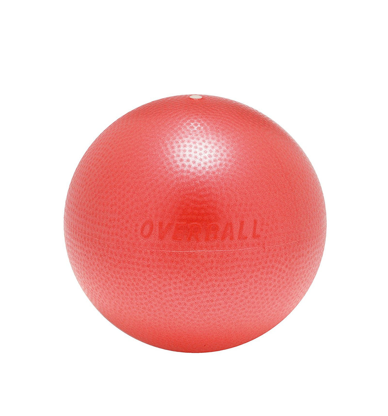 Gymnic Over Ball 9 inch - Pink, Blue or Yellow