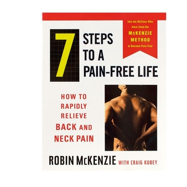 OPTP 7 Steps to a Pain-Free Life