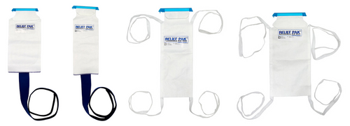 Relief Pak® Insulated Ice Bags
