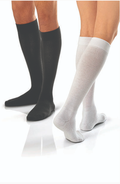 JOBST¨ ActiveWear 30-40mmHg Knee High Socks