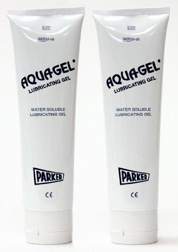 Parker Labs Aquagel Lubricating Jelly
