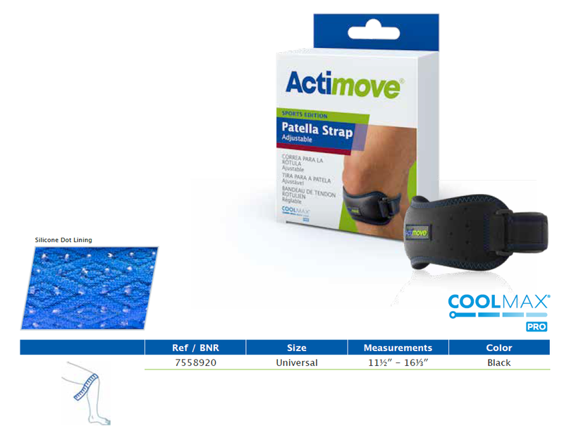 BSN Medical Actimove® Patella Strap Adjustable