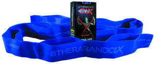 TheraBand Non-Latex CLX Consecutive Loops, Individual
