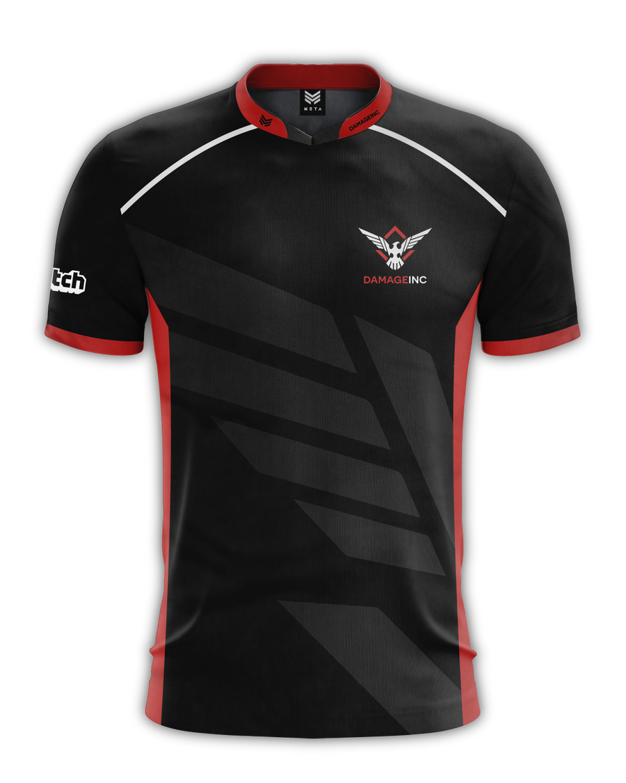 Damage Inc Gaming Jersey
