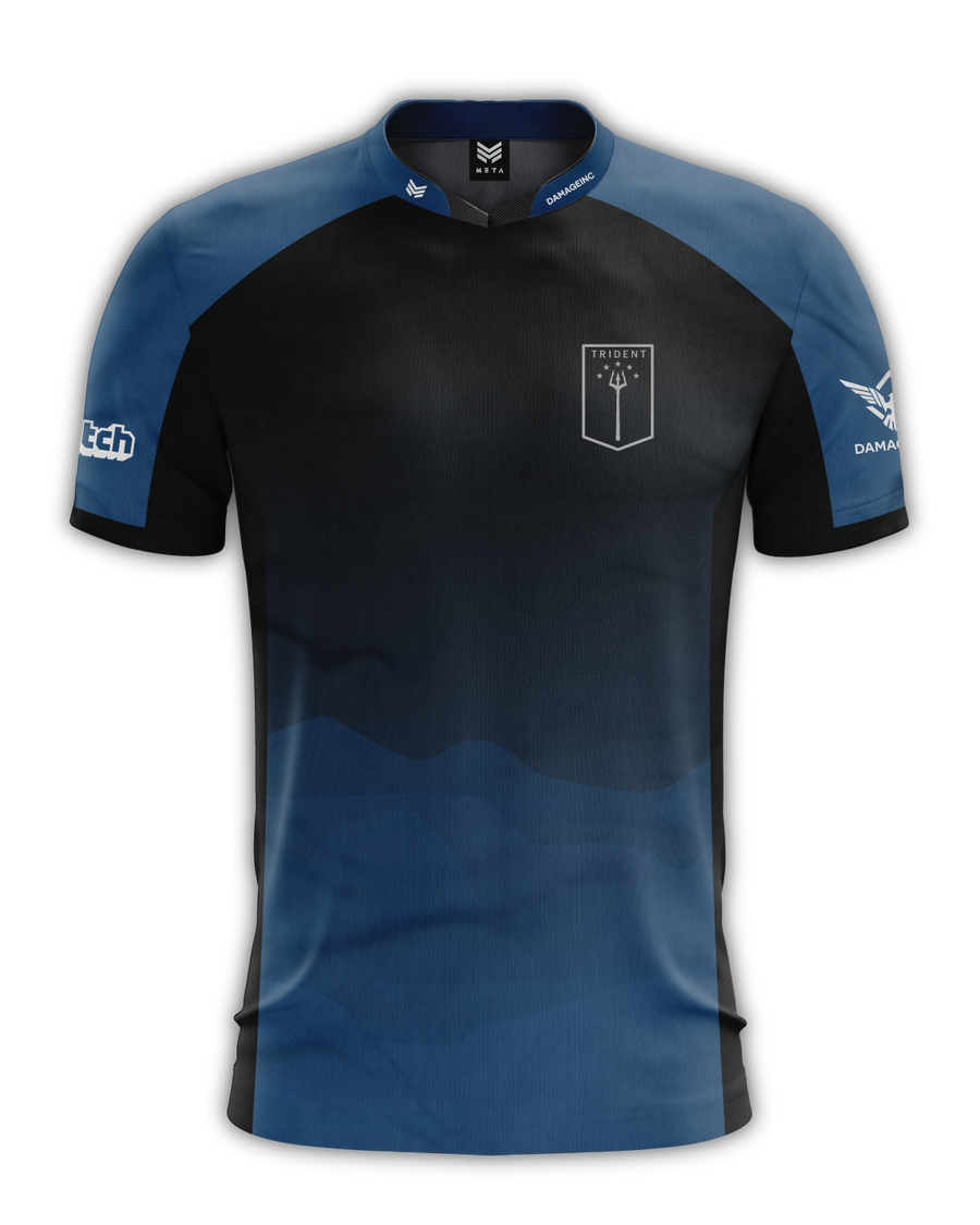 House Trident Gaming Jersey