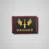 House Dagger Patch