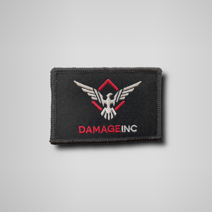 Damage Inc Pro Patch