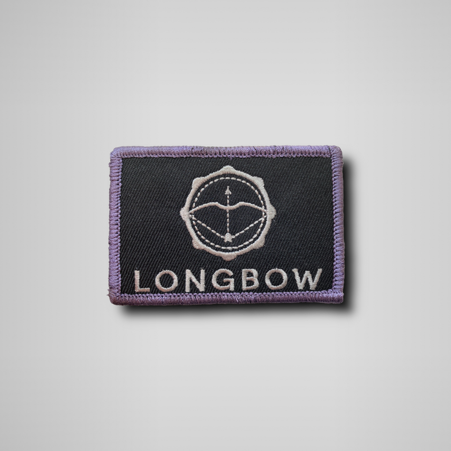 House Longbow Patch