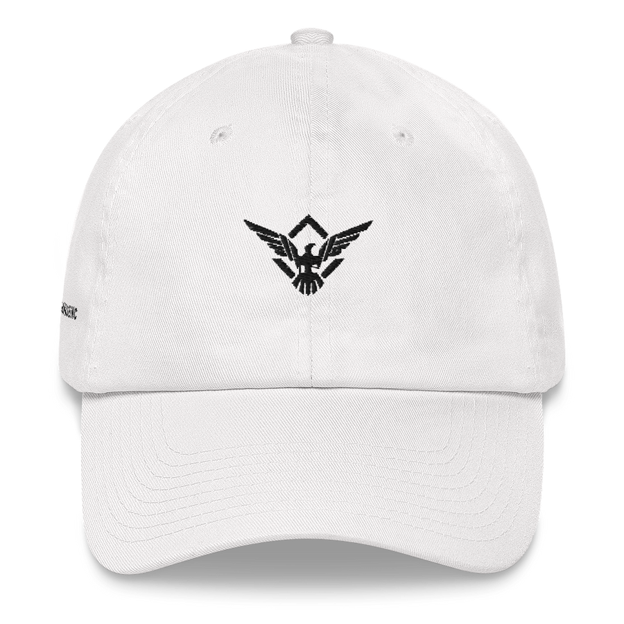 Damage Inc Stealth Dad Hat
