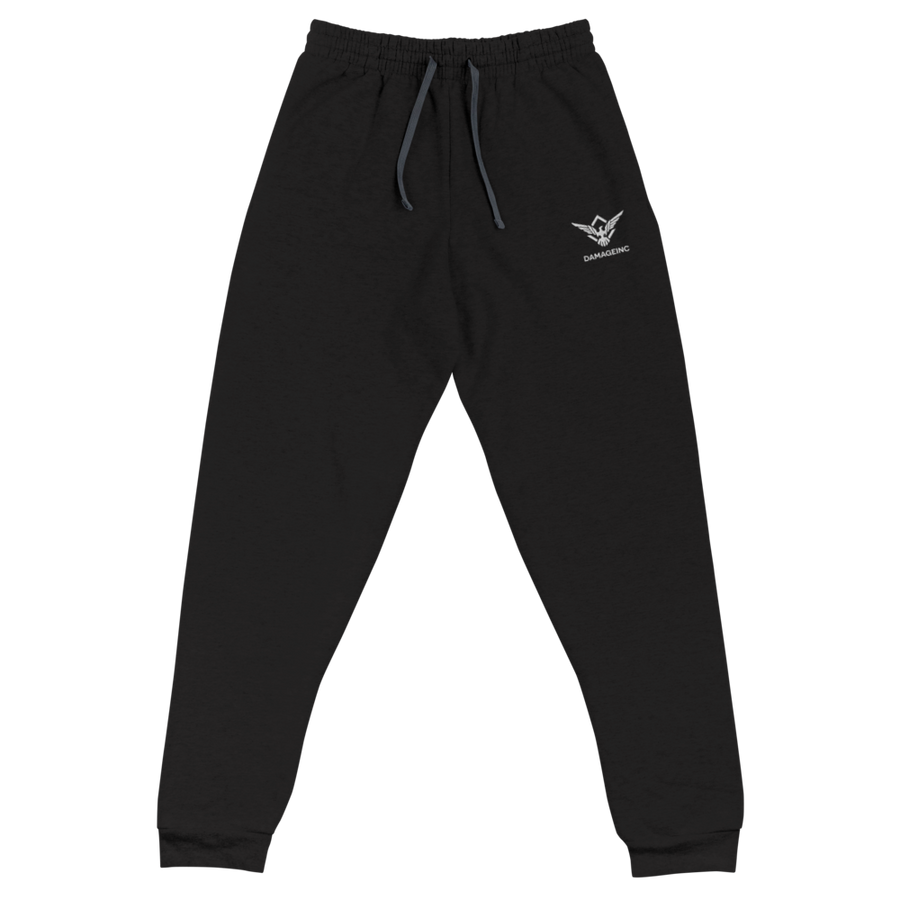 Damage Inc Stealth Joggers