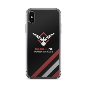 DI iPhone Case Limited Edition - Valhalla League