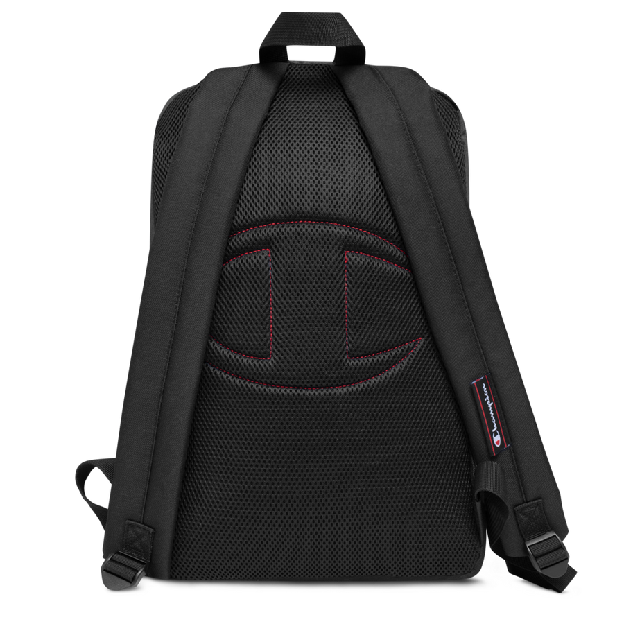 Damage Inc Stealth Champion Backpack