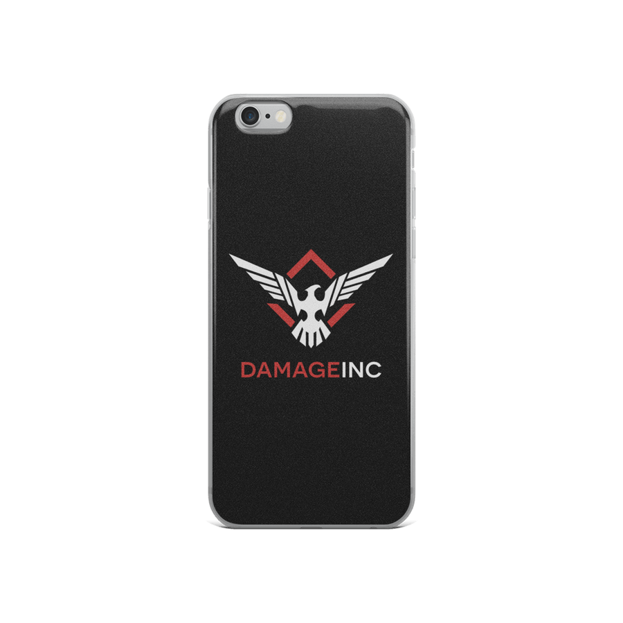 DI iPhone Case