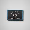 House Trident Patch