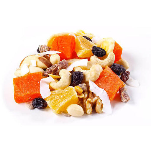 Tropical Trail Snack Mix